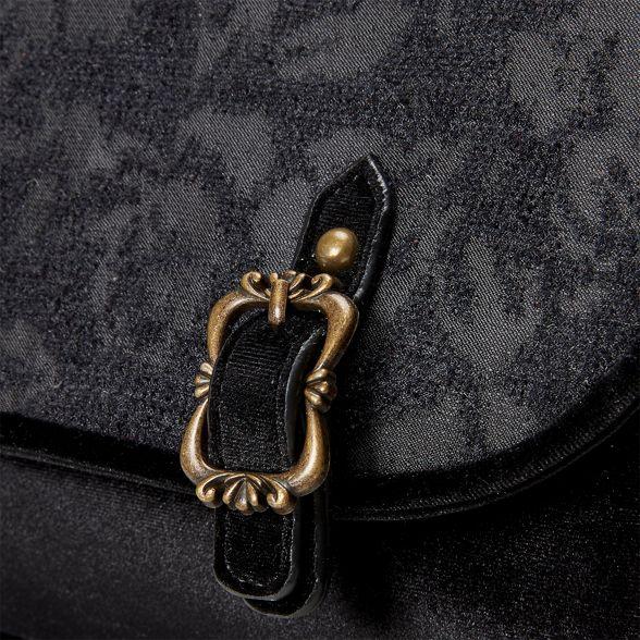 bag night Joe Browns Black devore enchanted aRPx4n