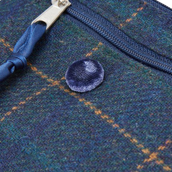 tweedy Joe Browns Blue beautiful purse wS8tzf8q