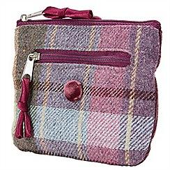 Joe Browns - Red beautiful tweedy purse