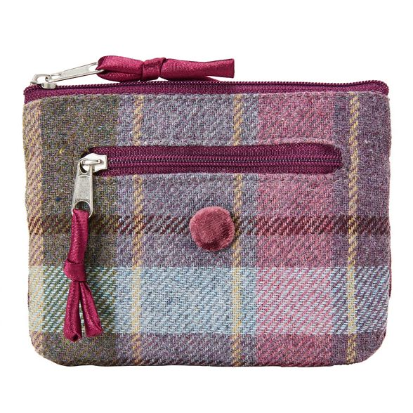 Browns purse Red tweedy Joe beautiful 6W1ASO1q