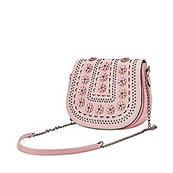 Joe Browns - Pink 'Fascination' Shoulder Bag