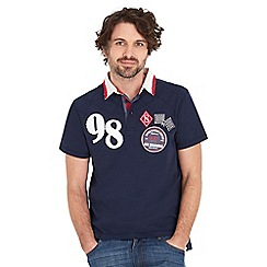 Joe Browns - Navy rugby polo