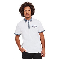 Joe Browns - White super smart polo shirt