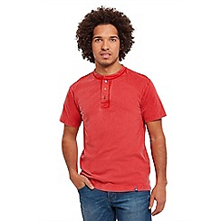 Joe Browns - Red loved and lived in Henley t-shirt