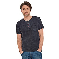 Joe Browns - Black out in the sun henley top