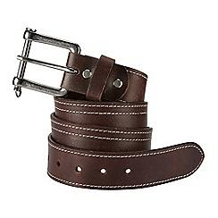 Joe Browns - Brown joe's leather belt