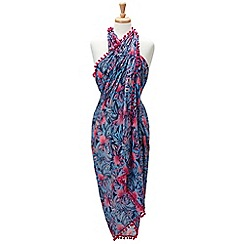 Joe Browns - Multi coloured summer lovin' sarong