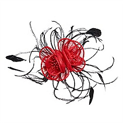 Joe Browns - Multi coloured stunning fascinator clip