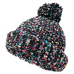 Joe Browns - Multicoloured wonderful and cosy bobble hat