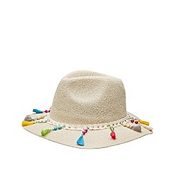 Joe Browns - Natural 'Sea Breeze' Hat