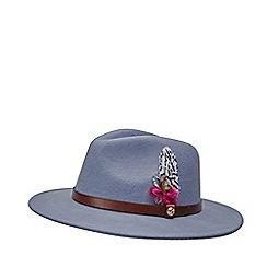 Panamas fedoras   trilby hats - Hats - Women  fd8bb9bda