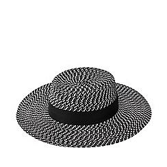 Joe Browns - Black 'Downtown Naples' Hat