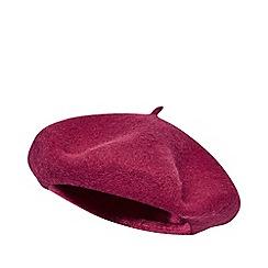Joe Browns - Pink 'Ooh La La' Wool Beret