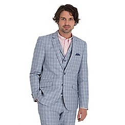 Joe Browns - Light blue one for the summer blazer