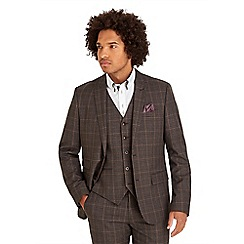 Joe Browns - Brown suits you blazer
