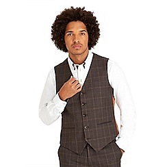 Joe Browns - Brown suits you waistcoat