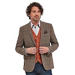 Joe Browns - Brown splendid snazzy blazer