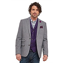 Joe Browns - Grey delightfully dapper blazer