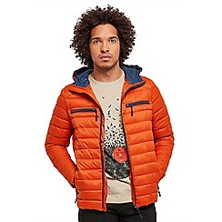 Joe Browns - Orange perfect padded jacket