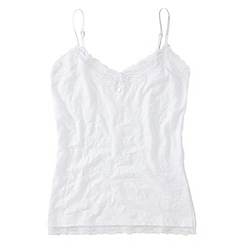 Joe Browns - White all new versatile camisole