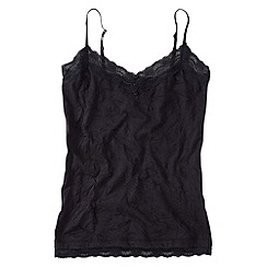 Joe Browns - Black all new versatile camisole