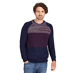 Joe Browns - Multi coloured mix it up knit