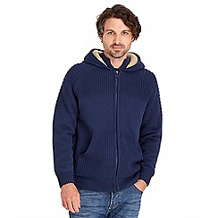 Joe Browns - Blue warm it up knit