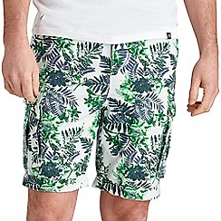 Joe Browns - Multi coloured tropical vibe shorts
