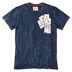Joe Browns - Blue chancer t-shirt