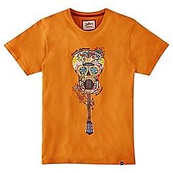 Joe Browns - Orange acoustic nightmares t-shirt