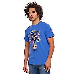Joe Browns - Blue inspiring t-shirt