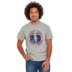 Joe Browns - Grey feisty vixens t-shirt