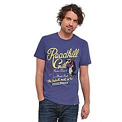 Joe Browns - Blue road kill t-shirt