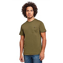 Joe Browns - Khaki better than basic t-shirt