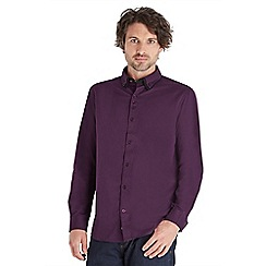 Joe Browns - Purple super smart shirt