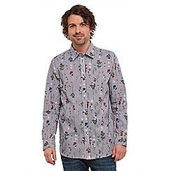 Joe Browns - Multi coloured got it all shirt