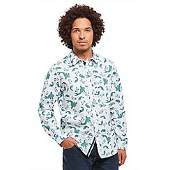 Joe Browns - Multi coloured hit the water shirt