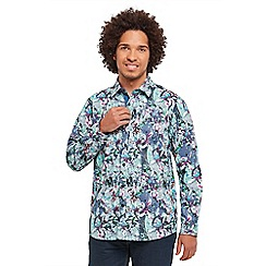 Joe Browns - Multi coloured explode with fun shirt