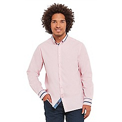 Joe Browns - Pink splice up your life shirt