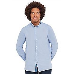 Joe Browns - Blue splice up your life shirt