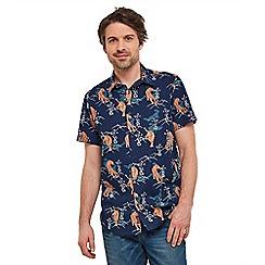 Joe Browns - Multi coloured oriental shirt