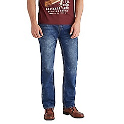Joe Browns - Mid blue easy day jeans