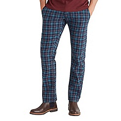 Joe Browns - Multi coloured check me out trousers