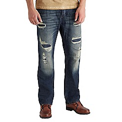Joe Browns - Blue easy life jeans