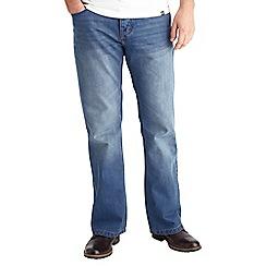 Joe Browns - Blue bootcut joe jeans