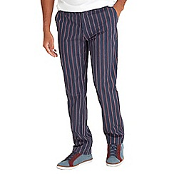 Joe Browns - Blue perfect preppy trousers