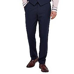 Joe Browns - Blue sensational stripe trousers