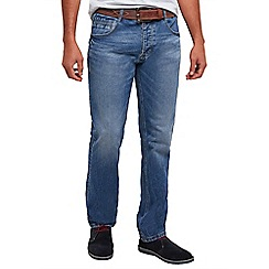 Joe Browns - Blue take it easy jeans