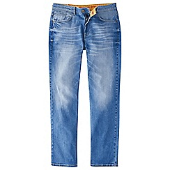 Joe Browns - Blue seriously straight jeans