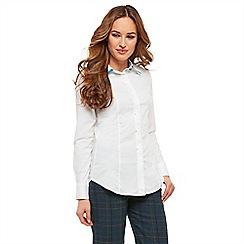 Joe Browns - White elegant shirt